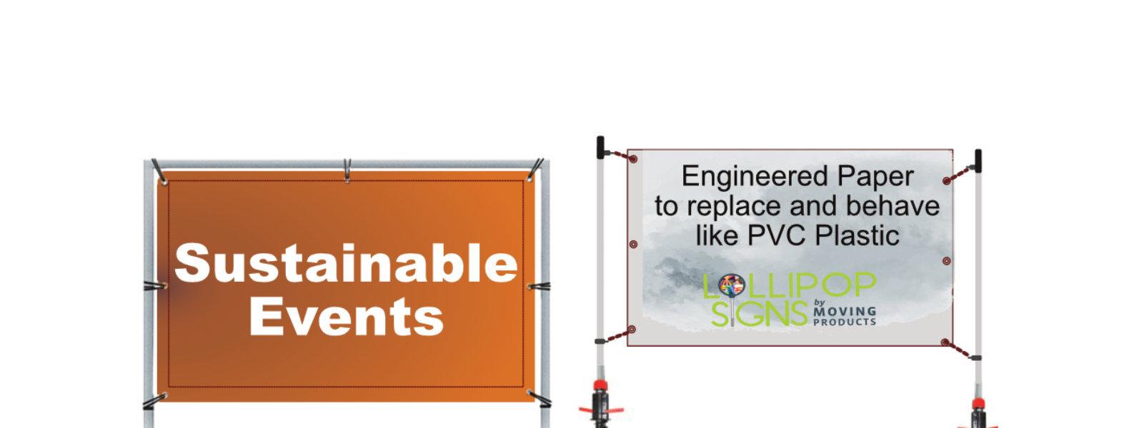 PVC-Free Banners